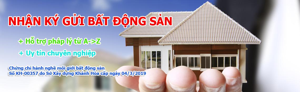 Mua bán nhà đất Khánh Hoà